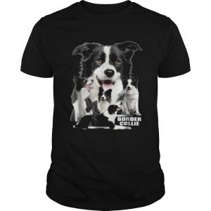 Border Collie shirt Shirt