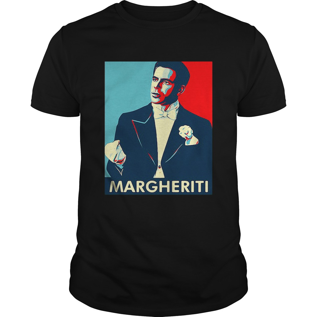 Inglourious Basterds Sgt Donny Donowitz Margheriti hope poster shirt