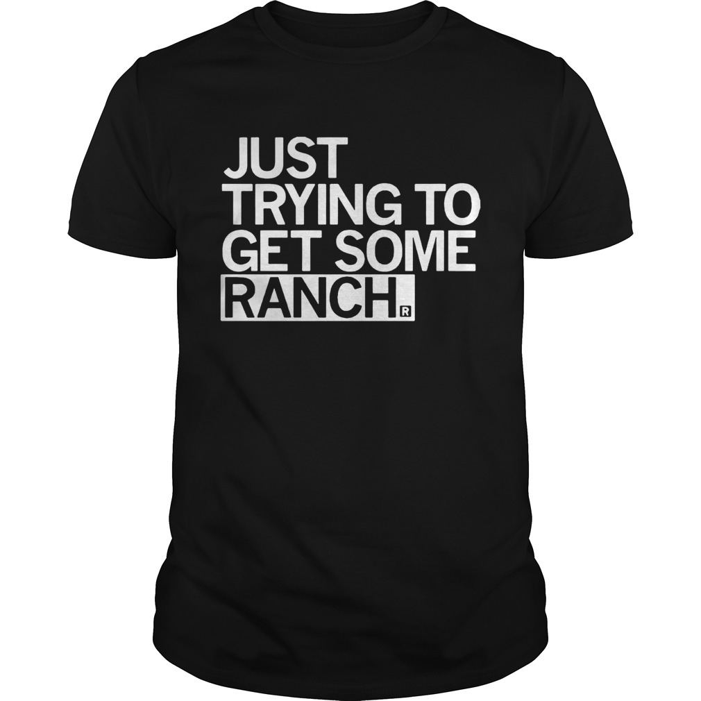 Just trying to get some rancher shirt