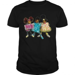 Black Lives Matter Black Child shirt