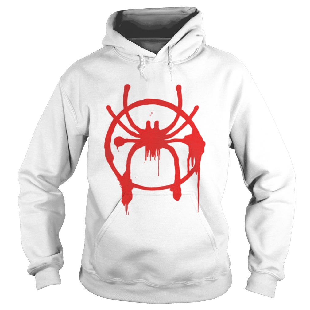 Awesome Blood Spider Spiderman Far From Home Shirt Hoodie