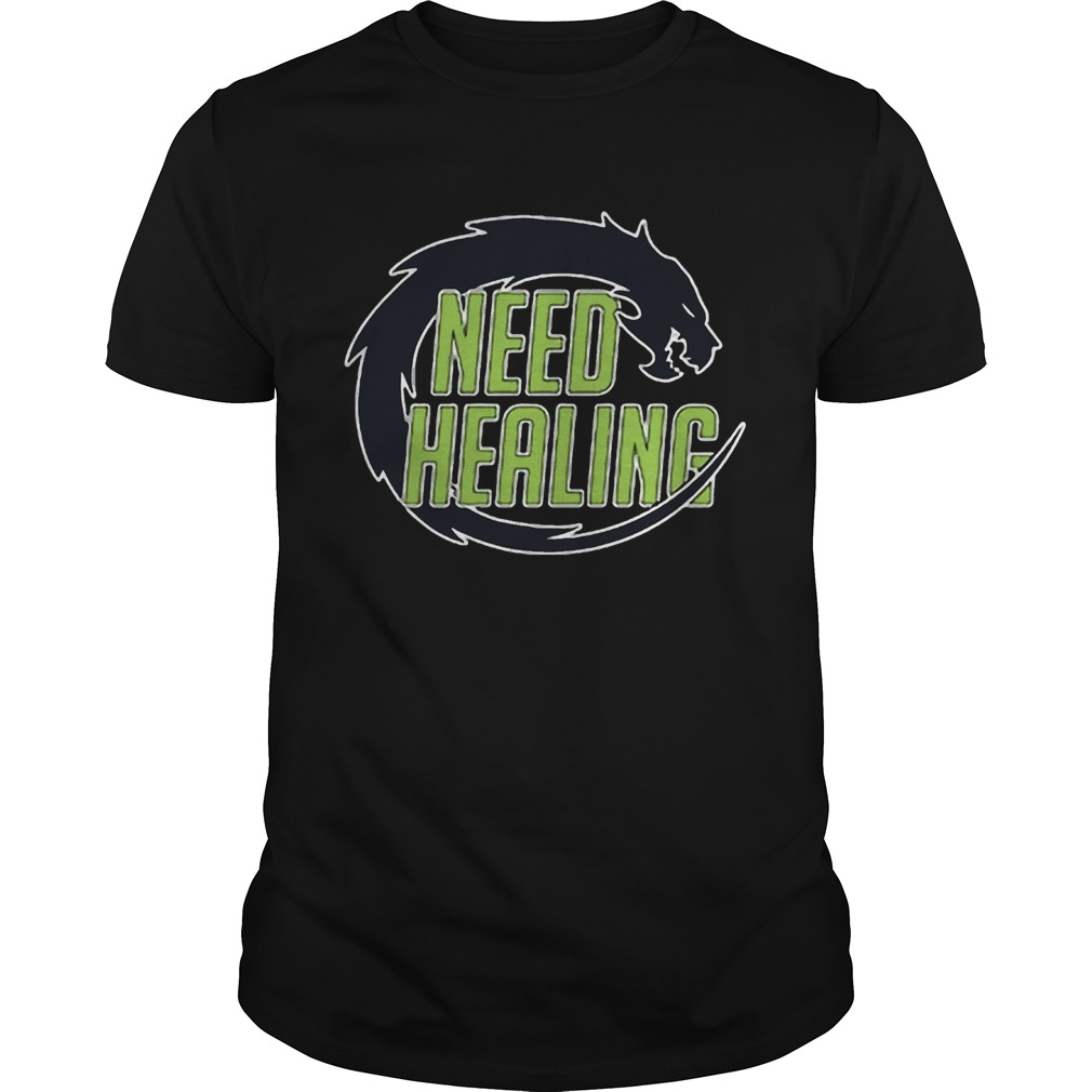 I need Healing Dragon Shirt