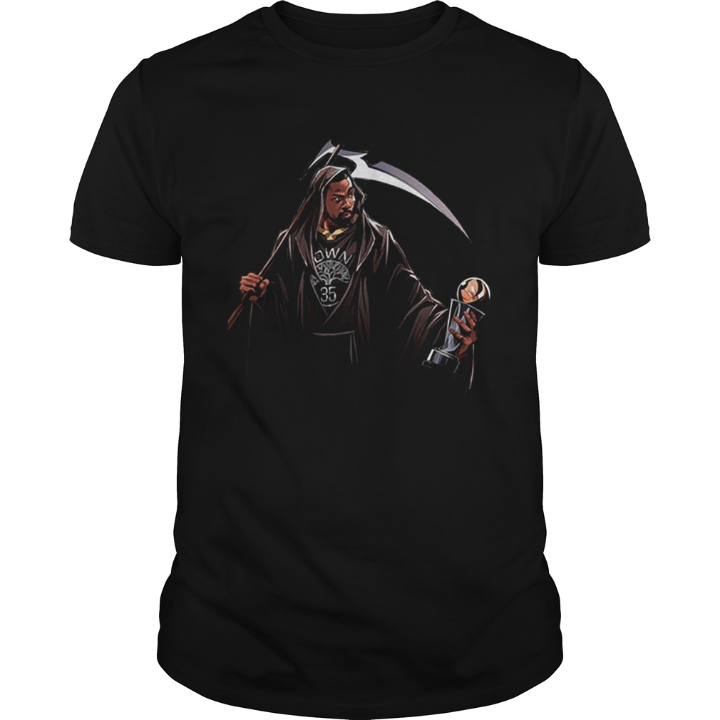 Premium God Of Death Kevin Durant Shirt