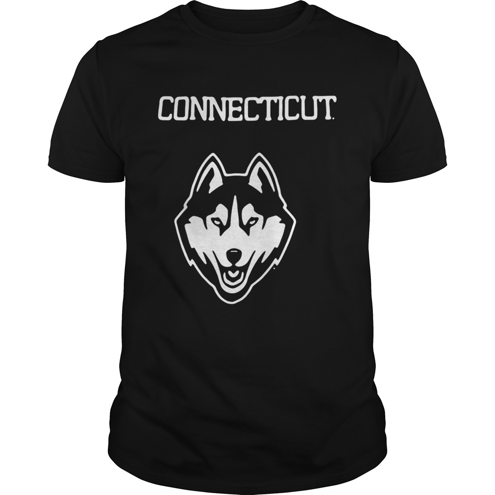 University of Connecticut UConn Huskies shirt