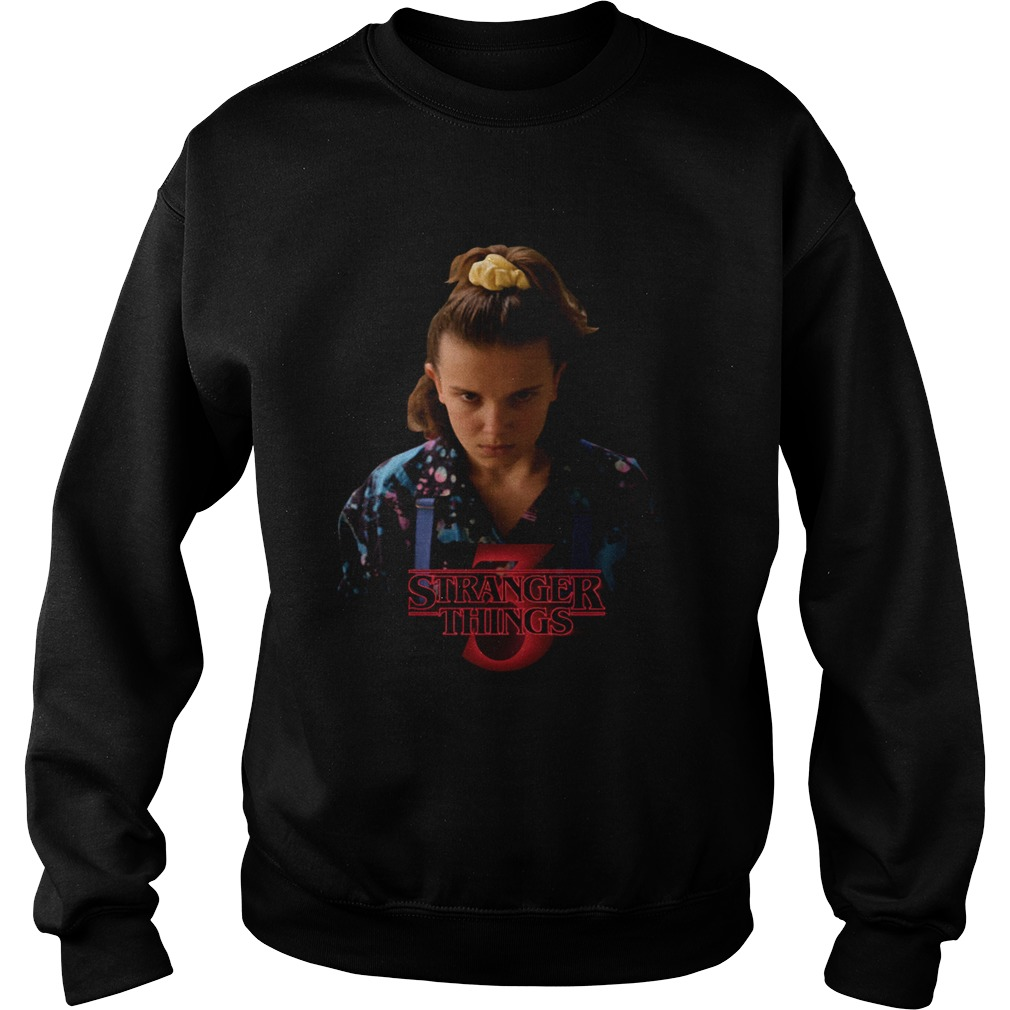 Stranger Things 3 eleven Sweatshirt