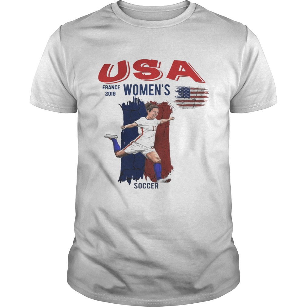 Uswnt World Champions Woman World Cup Championship 2019 Shirt
