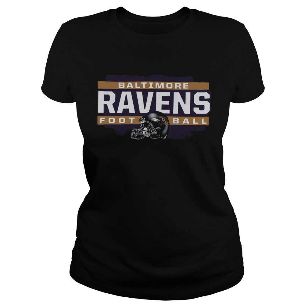 Baltimore Ravens Toddler Rewind Forward Classic Ladies