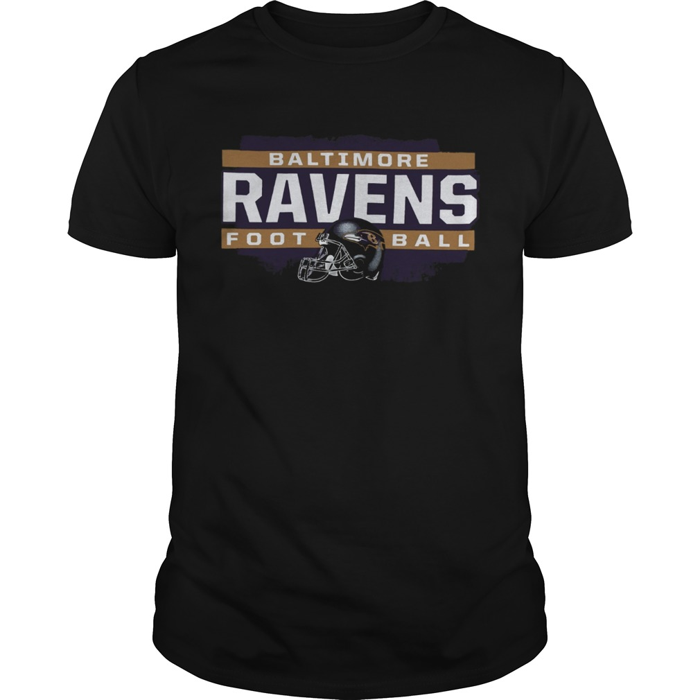 Baltimore Ravens Toddler Rewind Forward Unisex