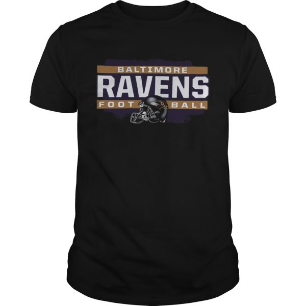 Baltimore Ravens Toddler Rewind Forward shirt