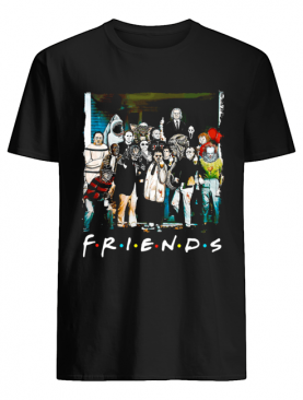 Animal House Movie Horror Friends Shirt