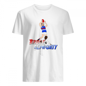 Bruce Almighty  Classic Men's T-shirt