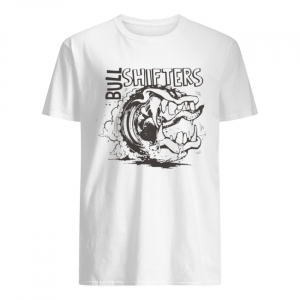 Bull Shifters Shirt Classic Men's T-shirt