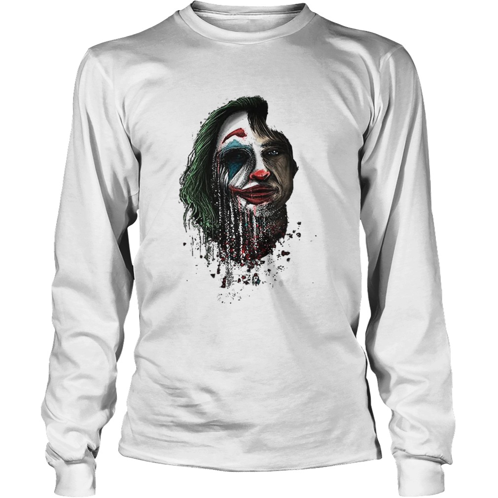 Just Smile Joker 2019 LongSleeve