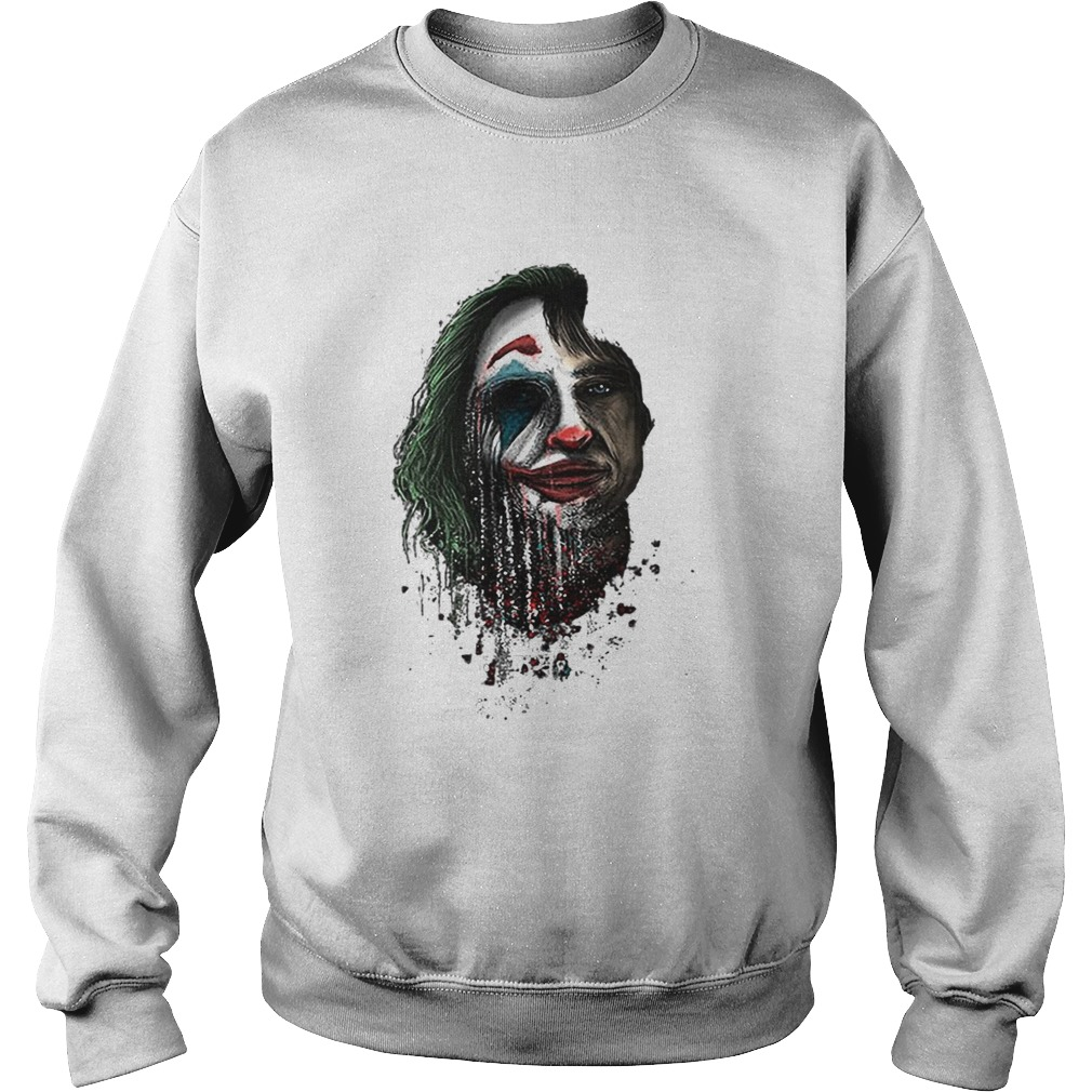 Just Smile Joker 2019 Sweatshirt