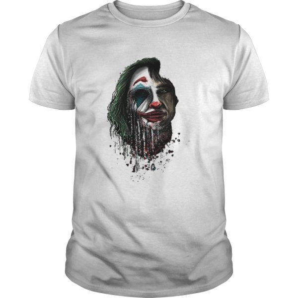 Just Smile Joker 2019  Unisex