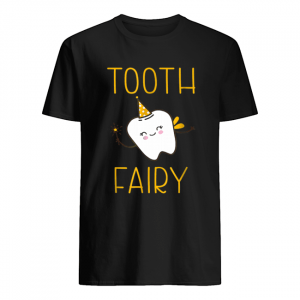 Nice Tooth Fairy Halloween Costume Women Men Kids Outfit  Classic Men's T-shirt