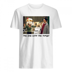 The one with the Turkey Friends tv show  Classic Men's T-shirt