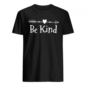 Unity Day Orange T-Shirt Be Kind Anti Bullying T Shirt Classic Men's T-shirt