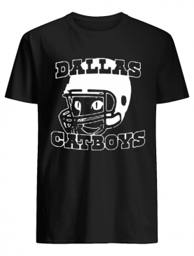 Dallas Catboys Funny shirt