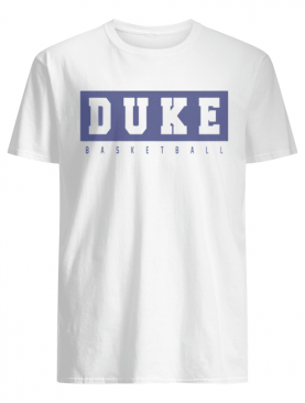 Duke Blue Devils Basketball Legend shirt