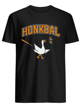 Honkbal shirt