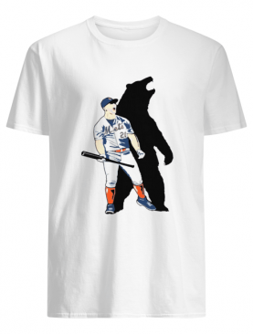 Pete Alonso Polar Bear 20 shirt