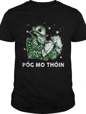An Ordinary Man Pog Mo Thoin shirt