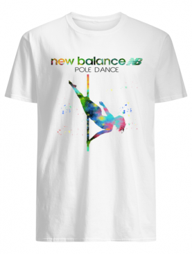 New Balance Pole Dance shirt