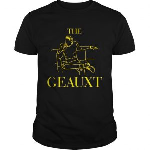 Cigar Smoke The Geauxt  Unisex