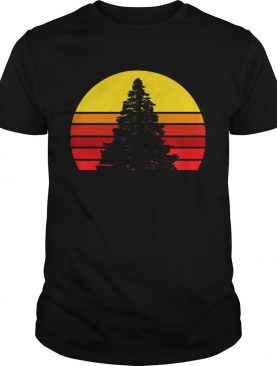 Sunset Rock shirt