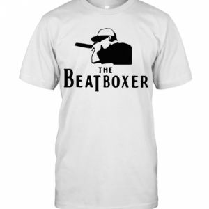 The Beatboxer The Beatles T-Shirt Classic Men's T-shirt