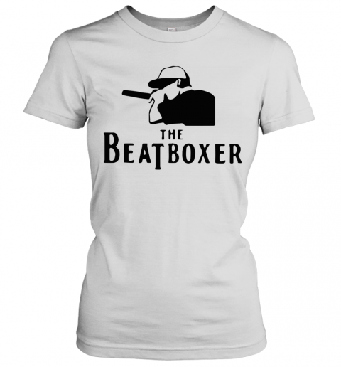 The Beatboxer The Beatles T-Shirt Classic Women's T-shirt