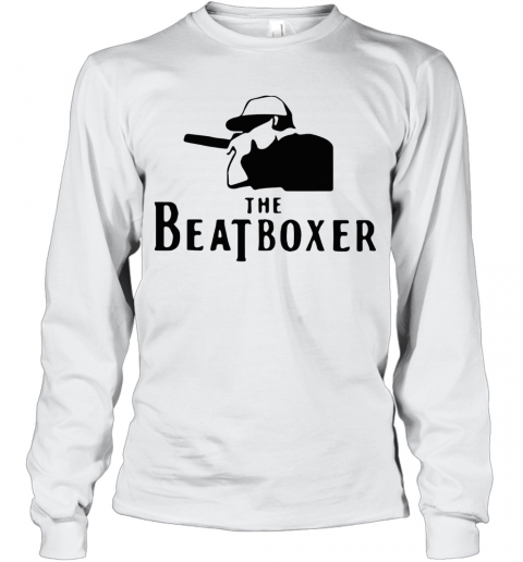 The Beatboxer The Beatles T-Shirt Long Sleeved T-shirt