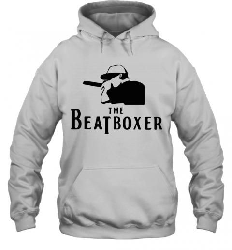 The Beatboxer The Beatles T-Shirt Unisex Hoodie