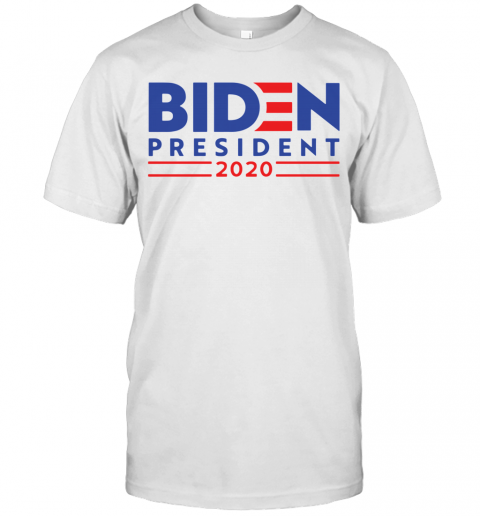 Bye Don Anti Trump Joe Biden 2020 T Shirt Classic Mens T shirt