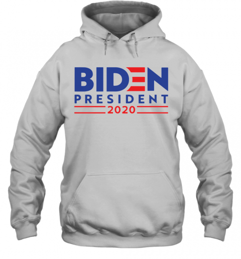 Bye Don Anti Trump Joe Biden 2020 T-Shirt Unisex Hoodie
