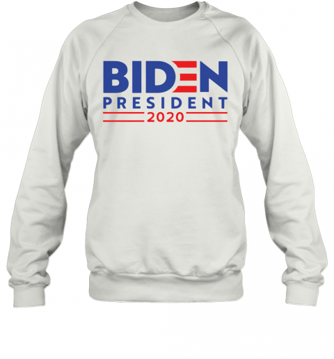Bye Don Anti Trump Joe Biden 2020 T-Shirt Unisex Sweatshirt
