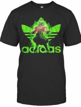 Dragon Ball Z Super Broly T-Shirt