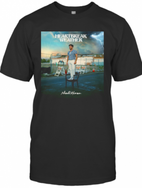 Heartbreak Weather Niall Horan 2020 T-Shirt