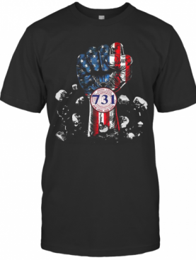 American Punch 731 T-Shirt
