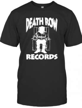 Death Row Record T-Shirt