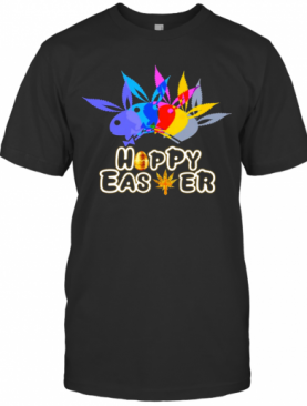 Playboy Color Happy Easter T-Shirt