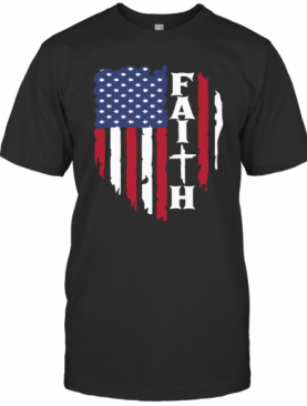 American Faith T-Shirt