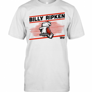Billy Ripken Censored T-Shirt Classic Men's T-shirt