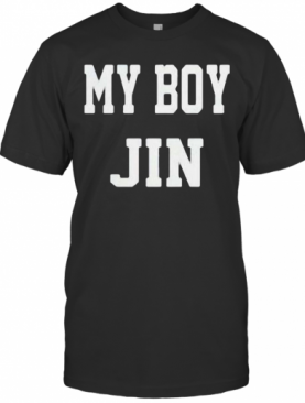 Bts My Boy Jin T-Shirt