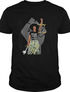 No Justice for Georgre Floyd No Peace shirt