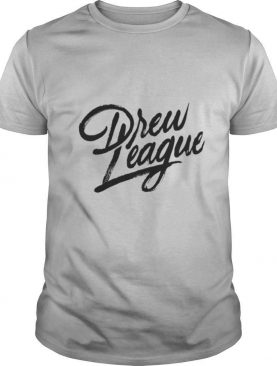 Drew League Script shirt