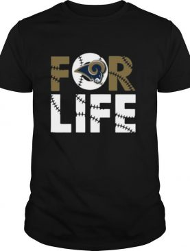 Los Angeles Rams For Life