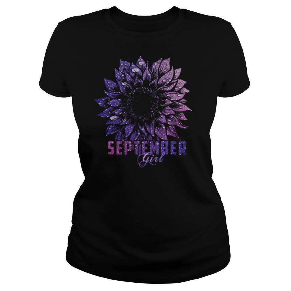 September flow shirt