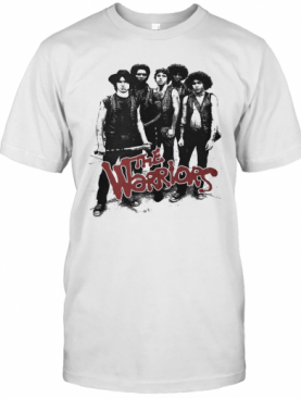 The Warriors Band Members T-Shirt
